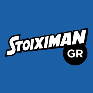 Stoiximan Logo