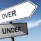 Over/Under στο ημίχρονο: Οι ευκαιρίες που παρουσιάζονται