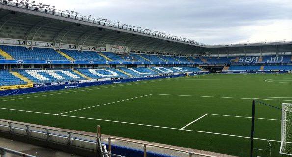 Molde Aker Stadion