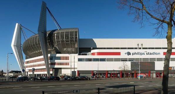 Eindhoven Stadium