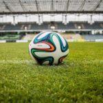 ball football game