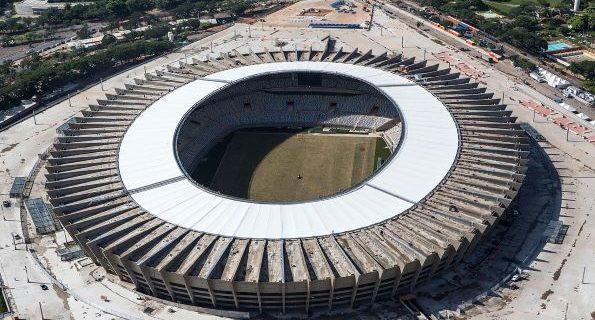 atletico mineiro stadium